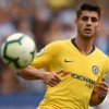Sarri backs misfiring Morata to come good