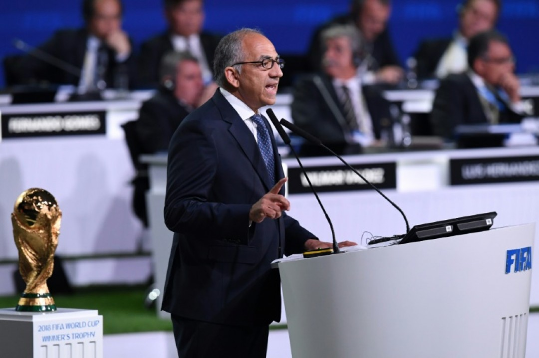 US Soccer Federation president Carlos Cordeiro says the Confederations Cup will not be staged again and the North American Gold Cup could be done after 2021