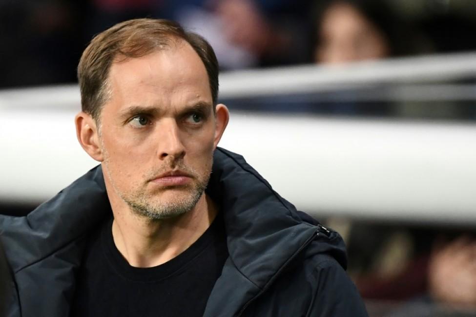 Paris Saint-Germain coach Thomas Tuchel has actually done worse than his predecessor, Unai Emery