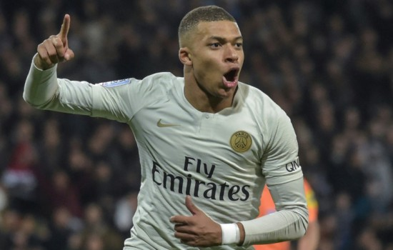 Mbappe's title, but PSG need to breathe new life into Qatari project