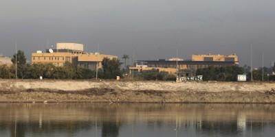 irak-nouvelles-roquettes-sur-la-zone-verte-la-coalition-quitte-une-2e-base