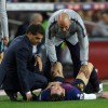 messi-suffers-arm-injury-ahead-of-clash-with-real-madrid