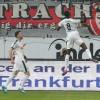 Gladbach frustrated in Frankfurt stalemate