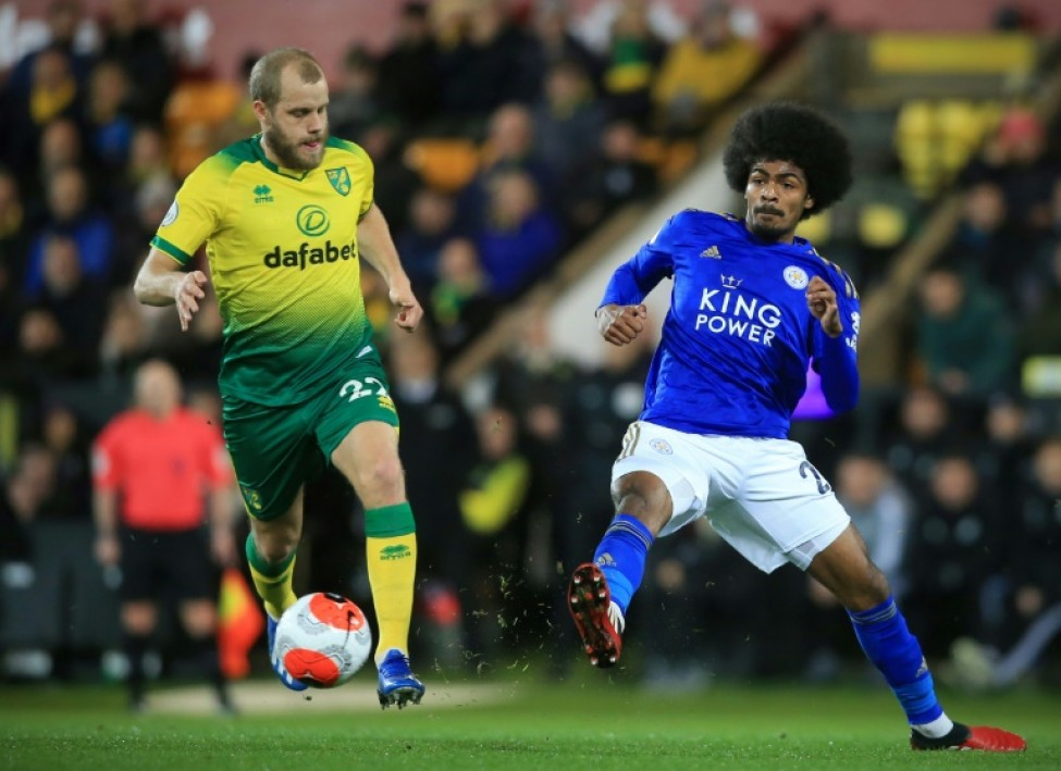 Norwich have become the latest Premier League club to furlough staff