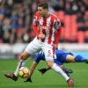 Hannover sign Wimmer on loan from Stoke