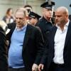 Weinstein se livre à la police avant une probable inculpation pour agressions sexuelles