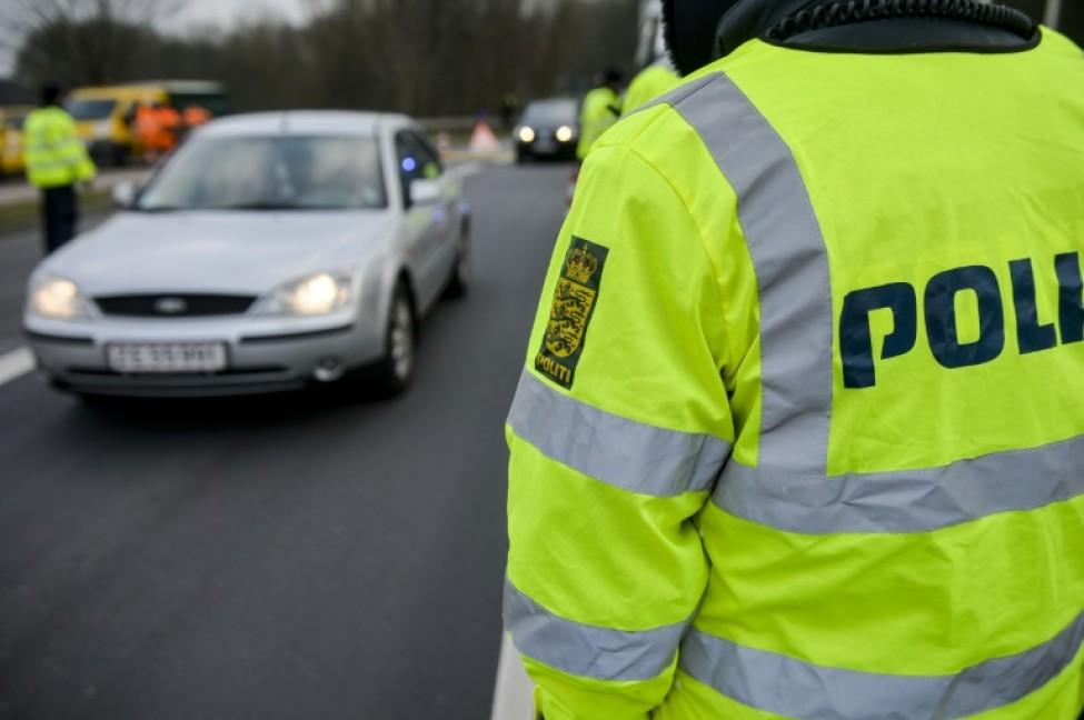 Lapolice a arrêté 23 personnes impliquées dans des échauffourées après une manifestation organisée par un islamophobe dans un quartier à forte population immigrée à Copenhague