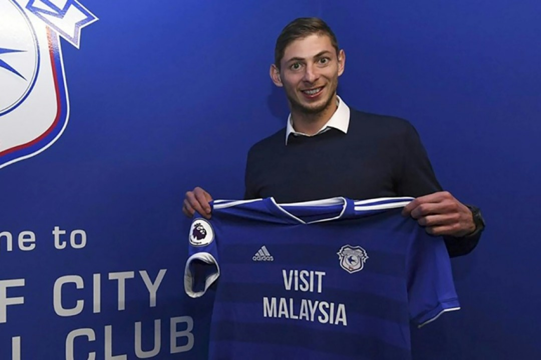 Nantes believe their contractual responsibilities to Sala ended when his transfer to Cardiff was completed prior to the crash