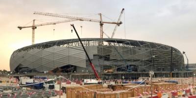 qatar-postpones-launch-of-new-2022-world-cup-venue