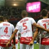 'Dream start' as Reims shock Lyon to go top in France