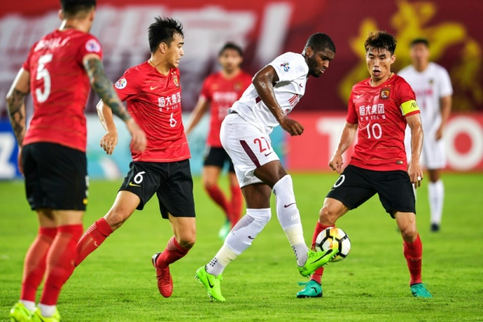 Fifa Rules Modeste Had No Right To Quit Tianjin For Cologne