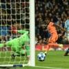 Lyon stun favourites Man City in Champions League opener