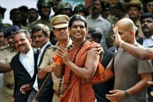 Inde: un gourou en fuite, accusé de viol