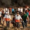 Gaza: deux Palestiniens tués par des tirs israéliens lors de heurts (ministère)