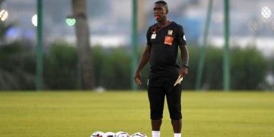 coach-seedorf-seeks-redemption-with-cameroon-after-club-failures