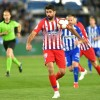 Troubled Costa hit by ankle ligament injury, reveal Atletico