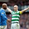 Religious divide at heart of bitter Celtic-Rangers rivalry