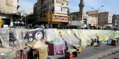 irak-un-manifestant-assassine-sur-le-campement-des-antipouvoir-a-bagdad
