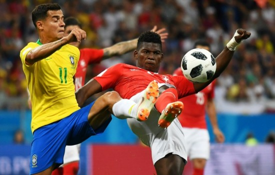 Never mind Neymar -- does Coutinho hold the keys for Brazil?