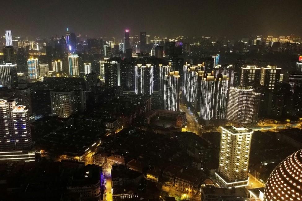 La ville chinoise de Wuhan, épicentre de l\'épidémie de coronavirus