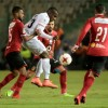 Shock CAF Confederation Cup win for Burkinabes in Egypt