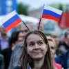 Excitement is building ahead of the start of the World Cup in Russia