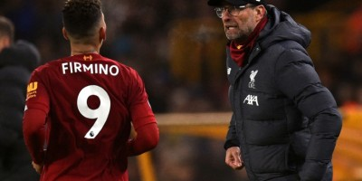 klopp-shrugs-off-inevitables-tag-ahead-of-shrewsbury-fa-cup-tie