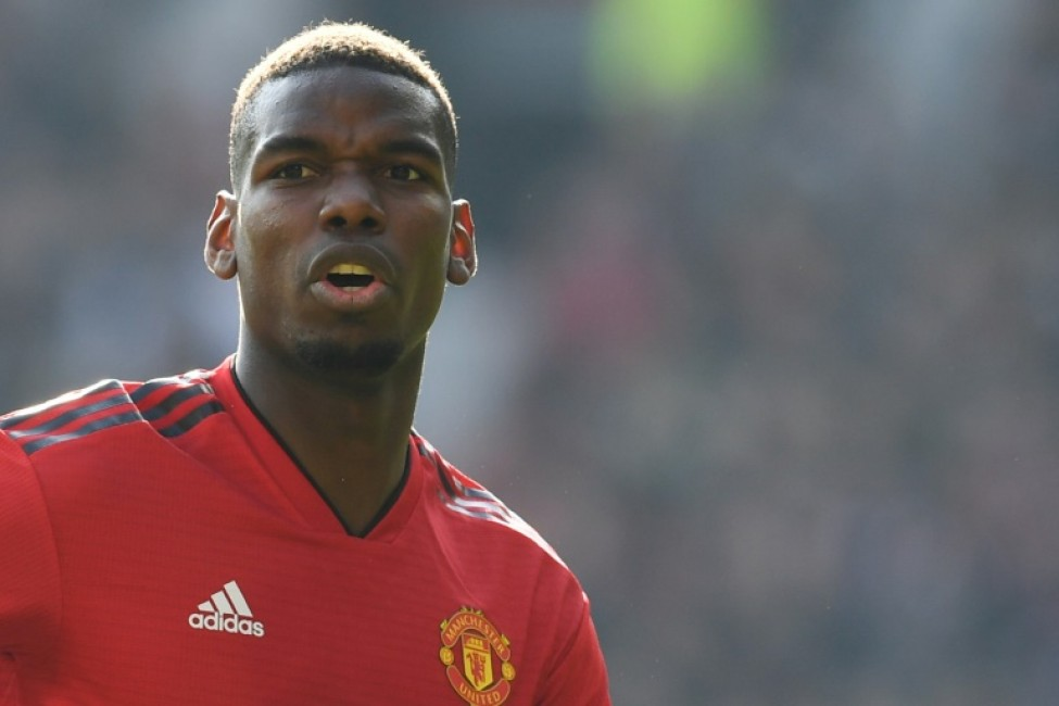 Worth the money? Paul Pogba has the chance to shine on the Champions League stage against Barcelona