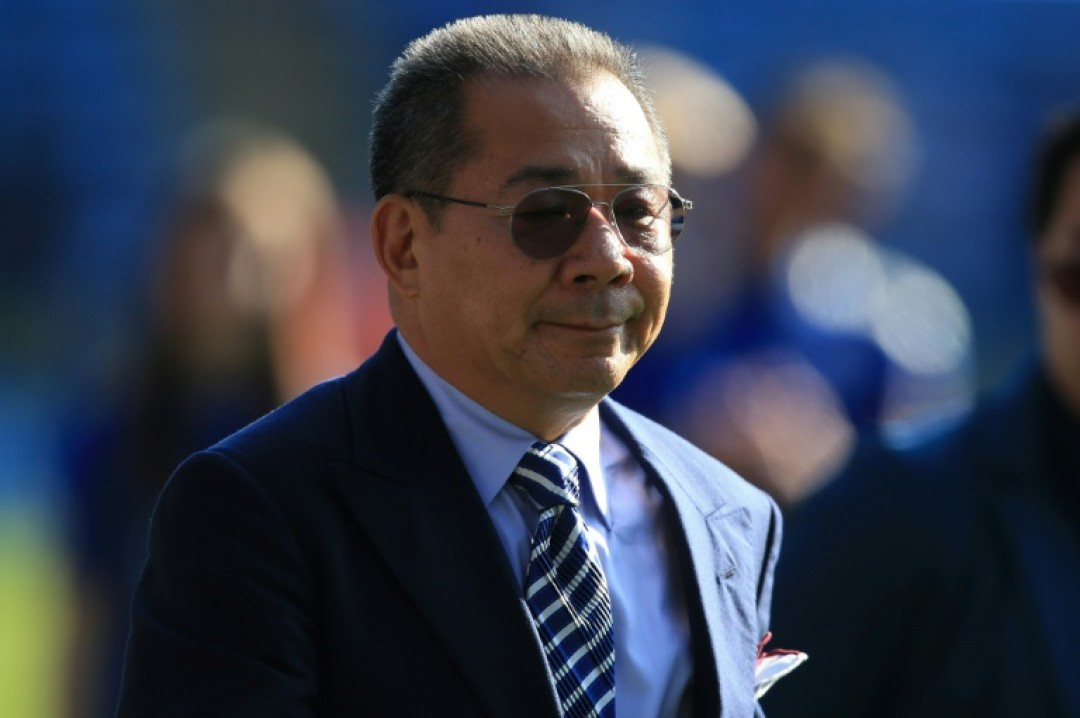 The death of Vichai Srivaddhanaprabha shocked global sport and left the small central English city of Leicester in mourning