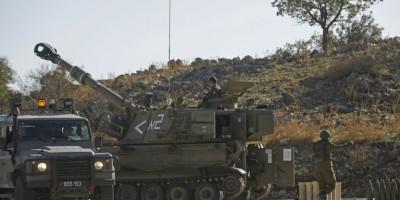 syrie-sept-combattants-syriens-et-iraniens-tues-dans-des-frappes-israeliennes