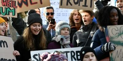 greta-thunberg-accuse-davos-d-avoir-quot-ignore-quot-les-revendications-climatiques