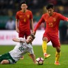 China have ambitions of becoming a superpower in world football.