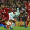 Liverpool were frustrated by Bayern Munich in a goalless stalemate