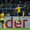 Witsel scored Borussia Dortmund\'s first goal in the 4-0 thumping of Atletico Madrid two weeks ago