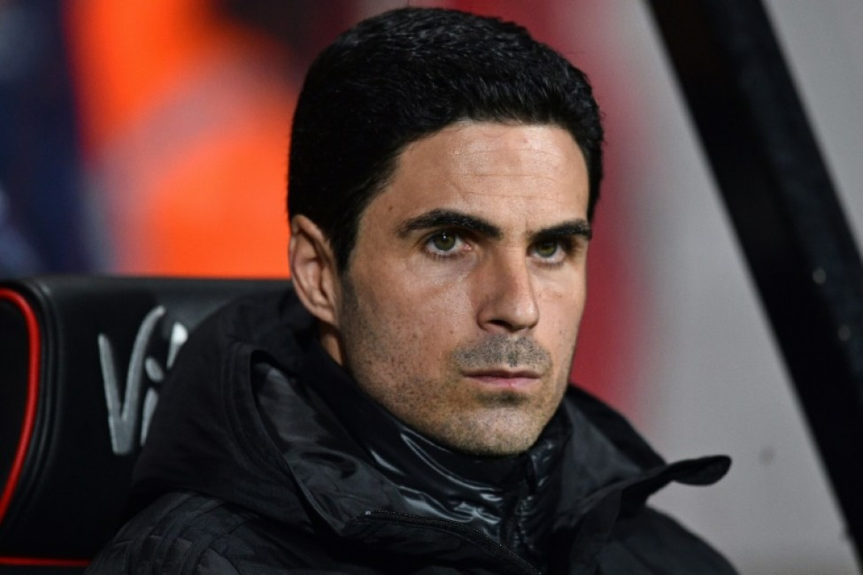 Arsenal manager Mikel Arteta has recovered well after testing positive for COVID-19