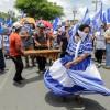 Nicaragua: des milliers d'opposants et de partisans d'Ortega manifestent