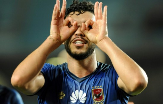 Champs Wydad, Ahly reach CAF Champions League last eight