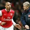 Henry can prosper despite Monaco flop: Wenger