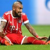 Arturo Vidal will undergo minor knee surgery and is set to miss Bayern Munich\'s Champions League semi-final against Real Madrid