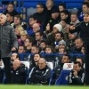 The enmity between Manchester United\'s Jose Mourinho and Antonio Conte of Chelsea stretches back to early last season