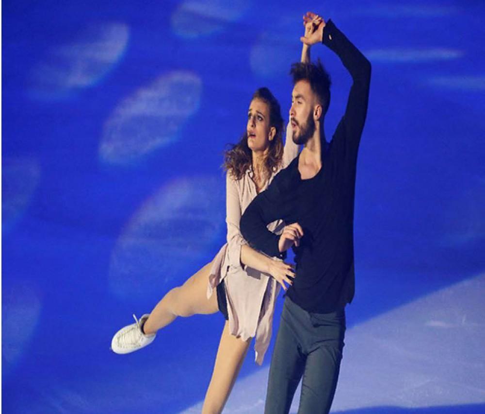 Patinage artistique Championnats de France Elite