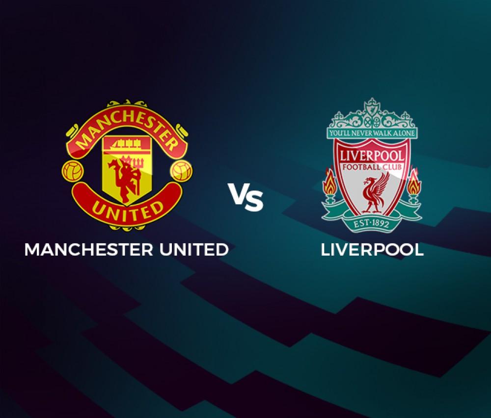 Football - Premier League - Manchester United / Liverpool [Live]