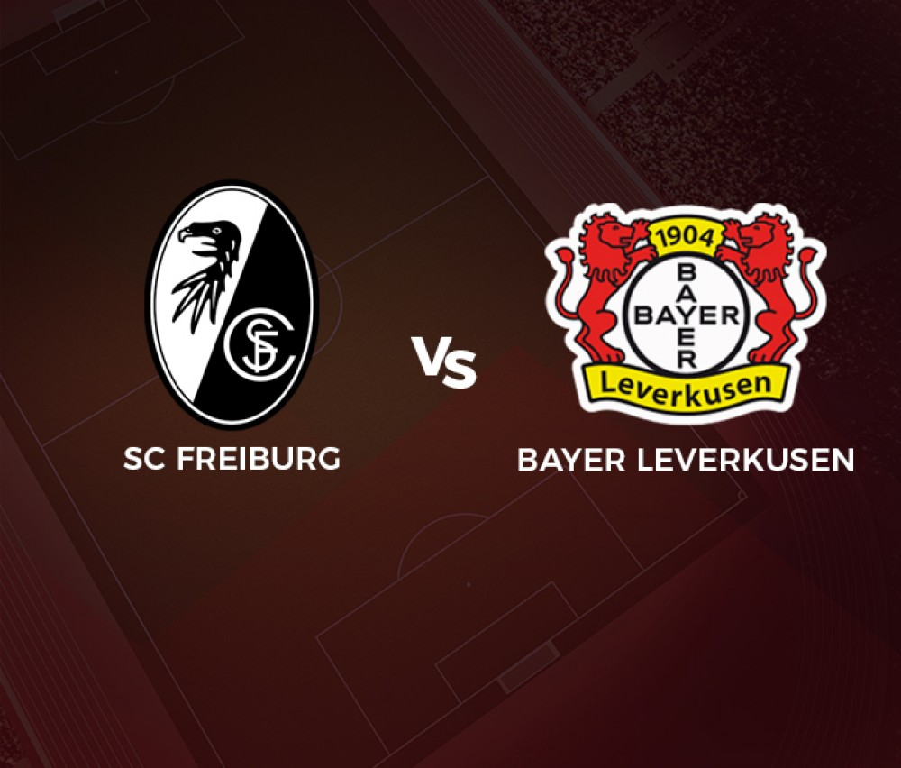 football - Bundesliga 2019/20 - MD29-Rescheduled Sport-Club Freiburg vs Bayer 04 Leverkusen(Live)