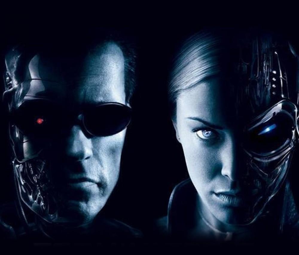Terminator III - Le soulèvement des machines