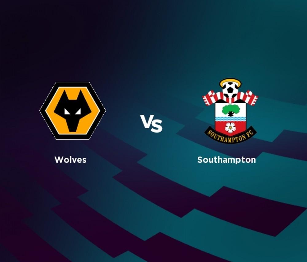 Football - Premier League - Wolverhampton / Southampton [Live]