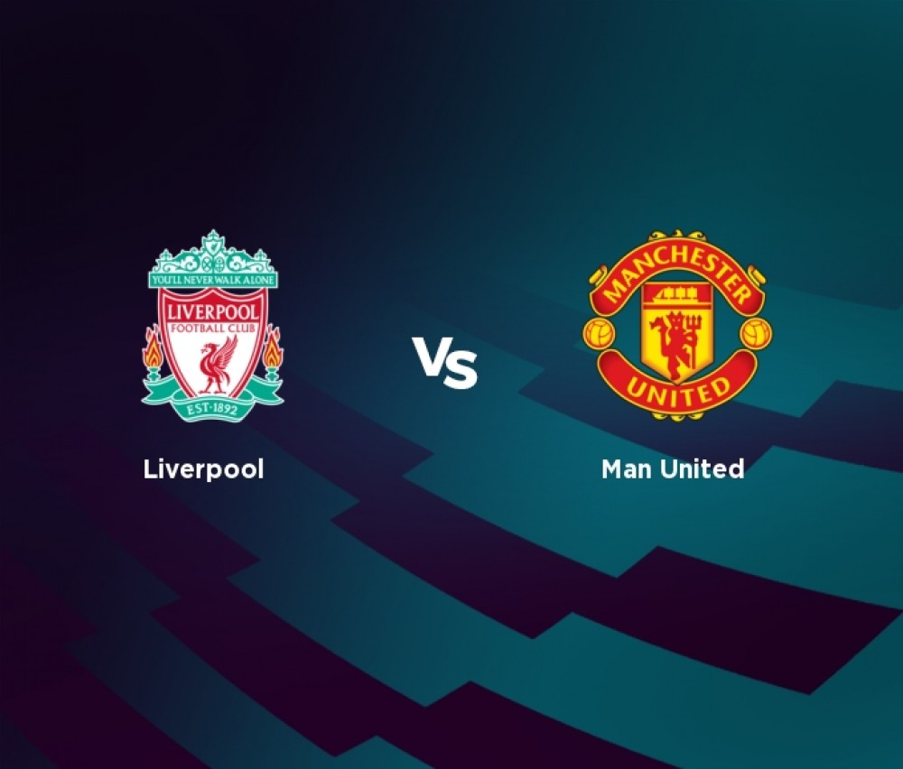 Football - Premier League - Liverpool FC / Manchester United [Live]