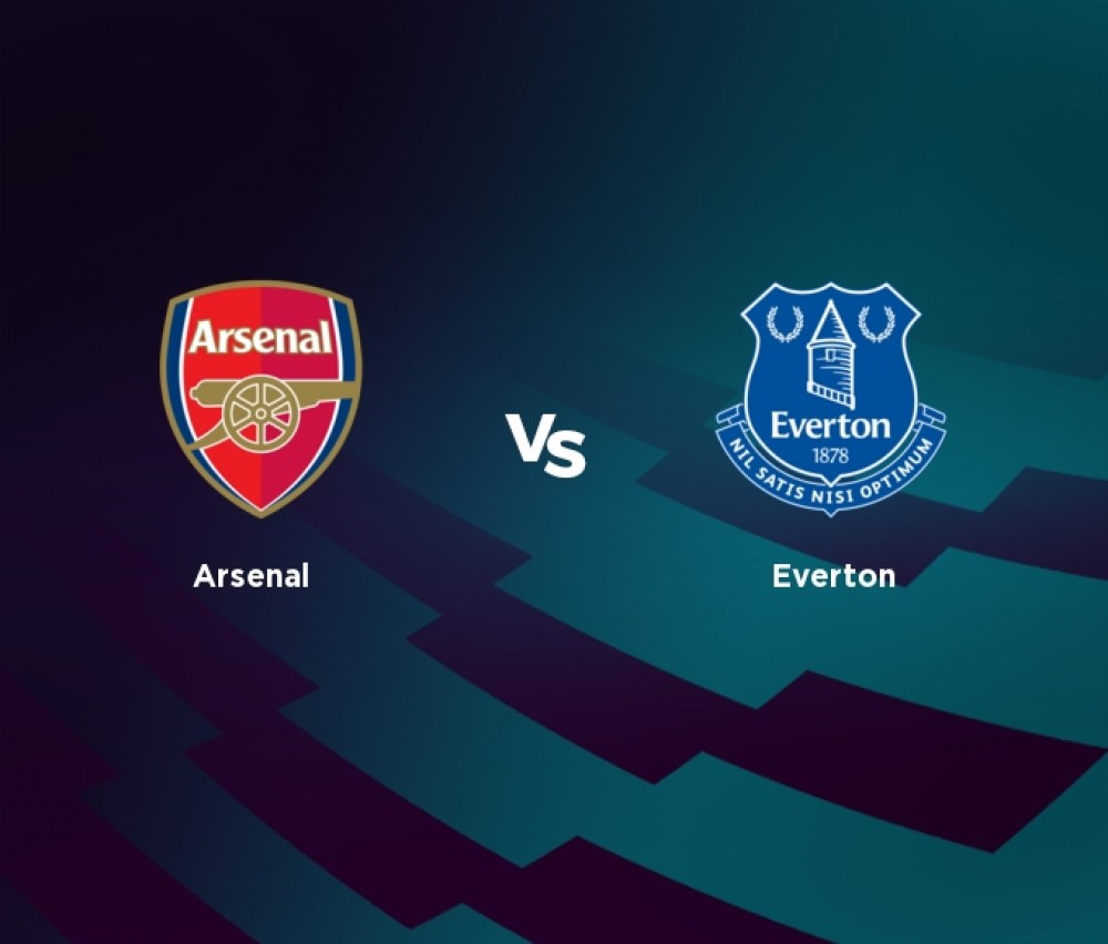 Football - Premier League - Arsenal / Everton [Live]