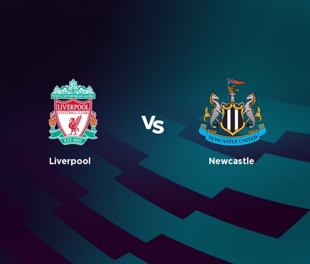 Football - Premier League - Liverpool / Newcastle [Live]